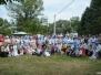 Детско-молодежный съезд, август 2012г.