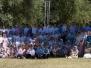 Детско-молодежный съезд, август 2015 г.