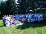Детско-молодежный съезд, август 2011г.
