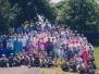 Детско-молодежный съезд, июль 2017 г.