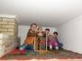 Новый музей духовных христиан молокан в с. Кочубеевское