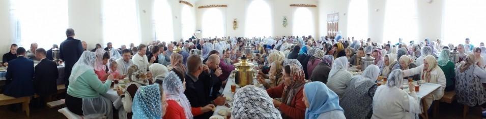 Сайт Союза Духовных Христиан Молокан
