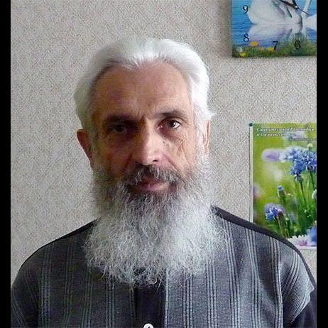 Виктор Тикунов